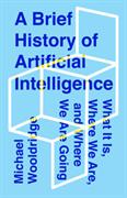 A brief history of artificial intelligence : what it is, where we are, and where we are going