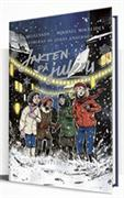 Jakten på julen : en julberättelse i 24 kapitel