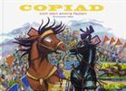 Copiad och den stora fajten : Elitloppet 1994