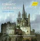 Romantic choral music : German motets